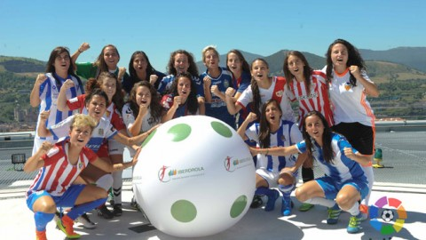 Iberdrola to sponsor the Spanish Women's First Division