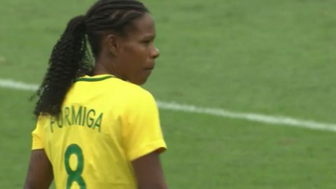 Formiga set to retire from Brazil WNT after the International Women's Football Tournament in December