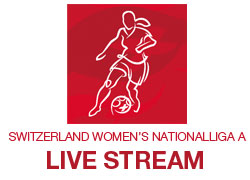 Swiss Women's Nationalliga A live stream