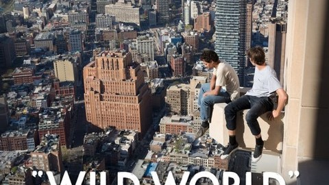 Competition: WIN! Bastille New Album 'Wild World'