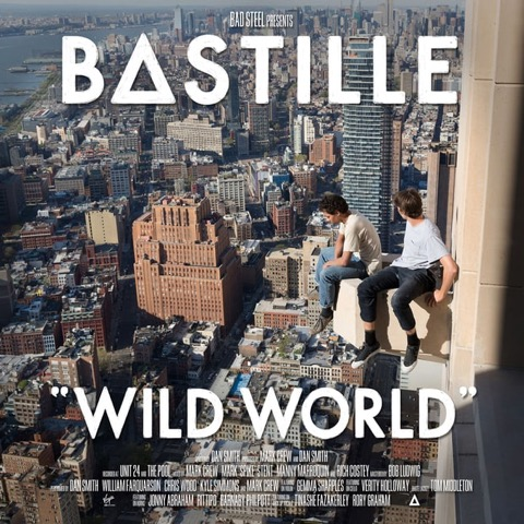 Bastille New Album 'Wild World'