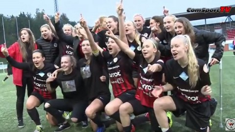 Finland's Naisten Liiga Match Results 25th September 2016