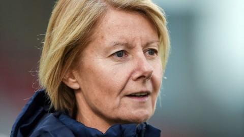 Sue Ronan steps down as Republic of Ireland WNT Head Coach