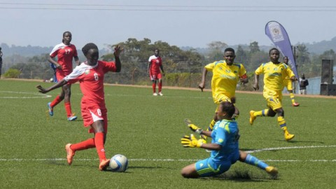 Kenya thrash Zanzibar in CECAFA Women Tournament