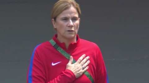 Jill Ellis names 23 players to USWNT roster for matches against Canada