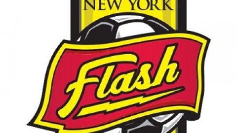 Western New York Flash beat Portland Thorns infront of 20,086