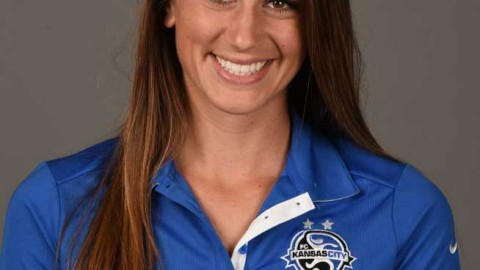 FC Kansas City agrees terms with Mandy Laddish