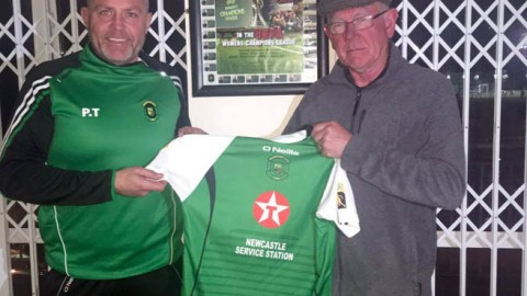 Peamount United are delighted to announce Pat Trehy as new Women's National League manager