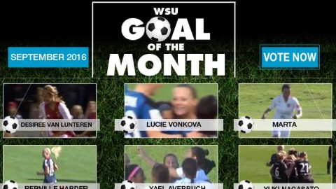 VOTE: September's WSU Goal of the Month