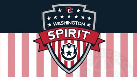 USWNT Forward Mallory Pugh Joins NWSL club Washington Spirit