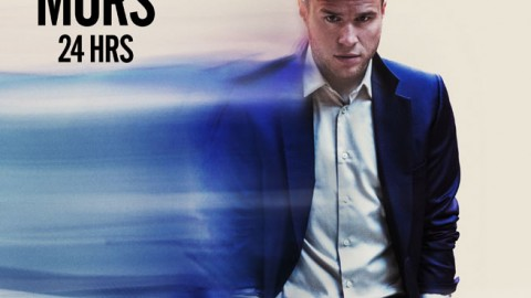Competition: WIN! New Olly Murs Album '24 HRS'