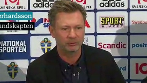 Peter Gerhardsson to take over as Sweden WNT head coach after UEFA Women's EURO 2017