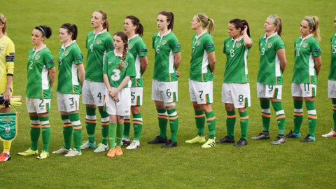 Republic of Ireland WNT Head Coach Sue Ronan names her squad for Basque Country test