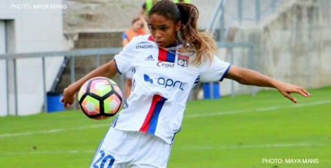 France squad to compete at FIFA U-20 Women's World Cup 2016