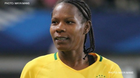 Is Formiga coming out of retirement to rejoin Brazil WNT?