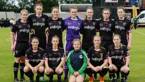 Wexford Youths WFC aim for back-to-back Women's Senior Cup victories