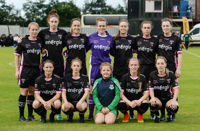 Wexford Youths WFC