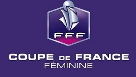 Coupe de France féminine Round of 32 Draw