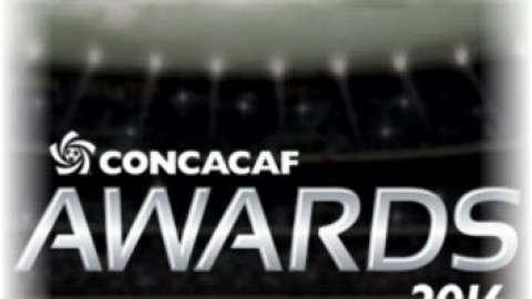 Shortlists Announced for 4th Annual CONCACAF Awards 2016
