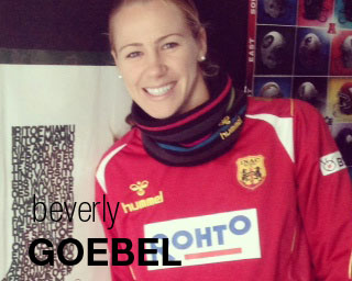 Beverly Goebel blog on Women's Soccer United