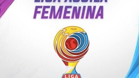 18 clubs participate in the first Colombian Women's Eagle League