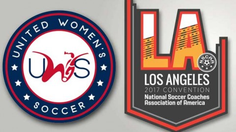 United Women's Soccer will be taking part in the 2017 NSCAA Convention