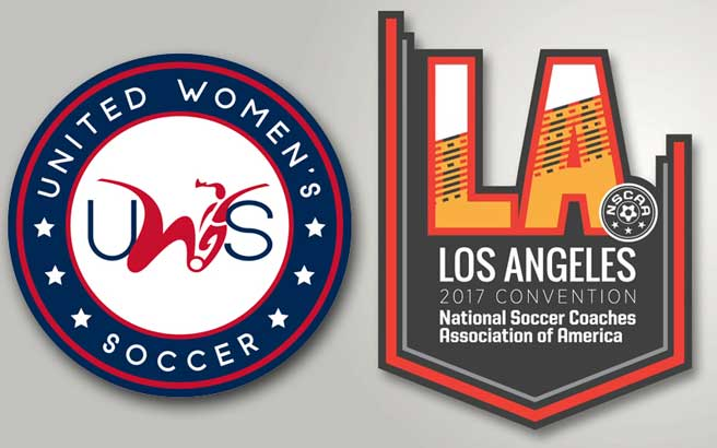United Women's Soccer & 2017 NSCAA Convention