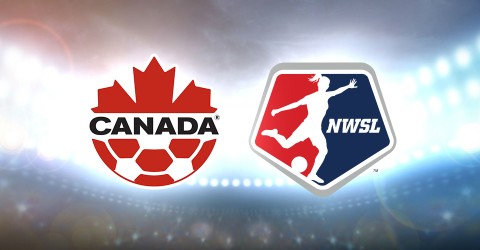 Canada Soccer announces 2017 NWSL allocations