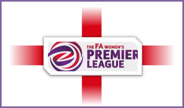fa womens southern prem league logo
