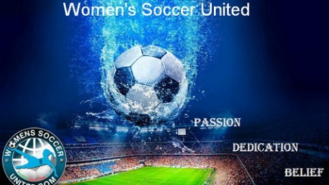 Women's Weekend Football Fixtures 14th and 15th January 2017
