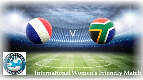 France and South Africa name Squads for International Friendly Match