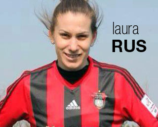 Laura Rus blog on Women's Soccer United