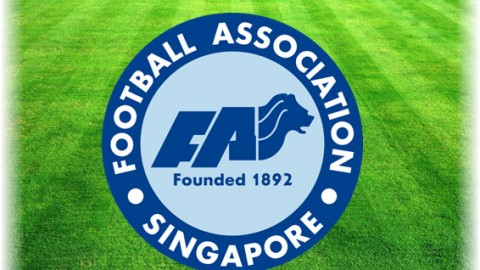 The Football Association of Singapore announce two division women's structure