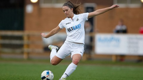 "Emma Beynon: ""Every game will be a challenge"""
