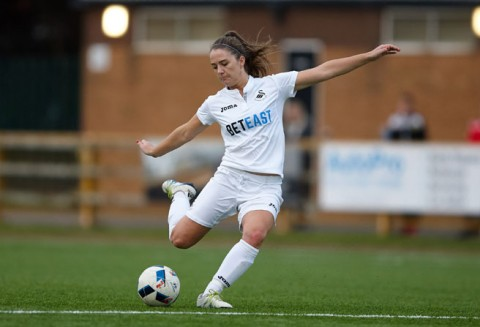 """Emma Beynon: """"Every game will be a challenge"""""""