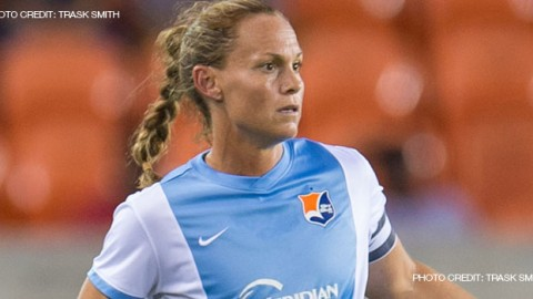 U.S. Soccer to Honor Christie Rampone for Legendary Career on  March 4 Before USA vs. ENG at Red Bull Arena