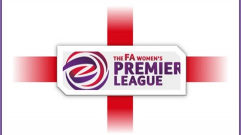 Blackburn Rovers lead the FA Women's Northern Premier League