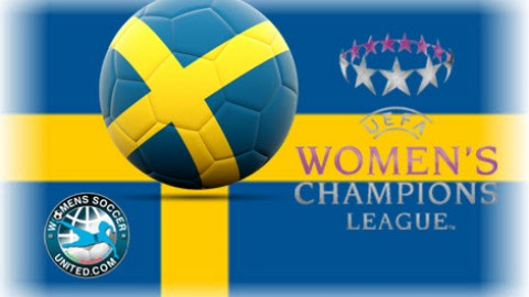 Sweden wants to host 2021 UEFA Women's Champions League Final