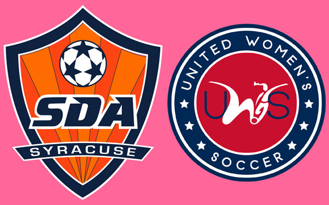 UWS East Welcomes Syracuse Developmental Academy