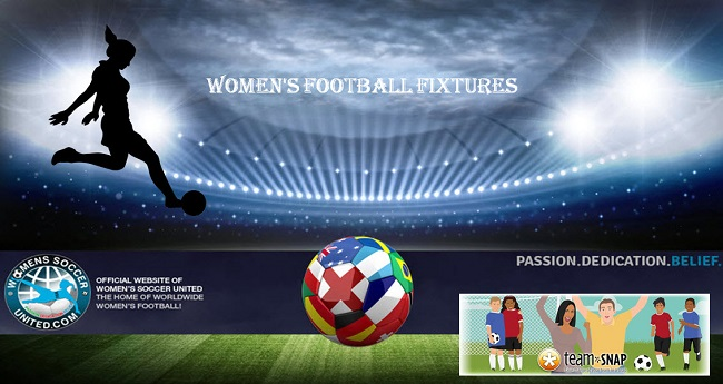 womens football fixtures frame 2017