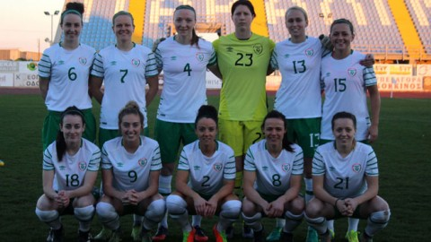 Match report: Republic of Ireland continued their unbeaten run in the Cyprus Cup with a 0-0 draw against Hungary