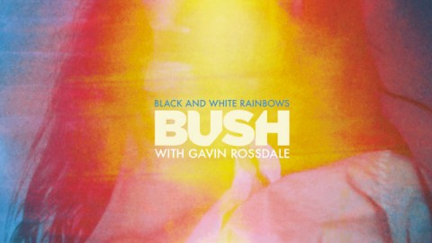 Win with Gavin Rossdale and Bush!