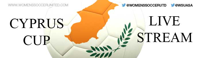 Cyprus Cup Live Stream