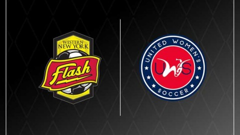 Western New York Flash Join United Women's Soccer