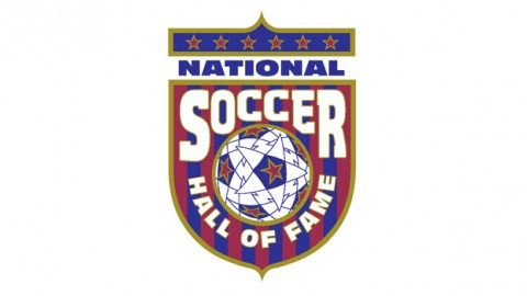 Brandi Chastain and Shannon MacMillan will be inducted into the National Soccer Hall of Fame on 24 March