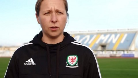 Jayne Ludlow names her squad for games against Northern Ireland