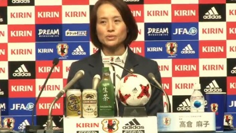 Kirin Challenge Cup 2017 Kumamoto Earthquake Recovery Support Match