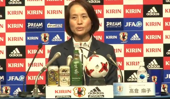 japan manager