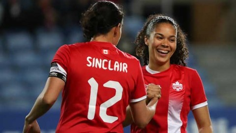 Canada to face Spain in Algarve Cup 2017 Championship Final
