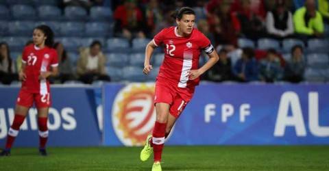 Algarve Cup 2017 Final Preview: Canada faces Spain for first time in history of women's football